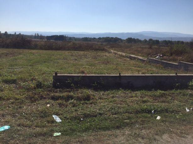 Inchirez teren intre Caransebes si satul Zarvesti
