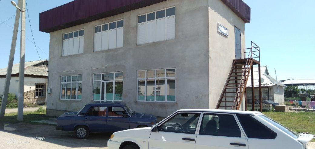Комерциялық жер здание бар