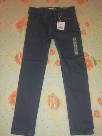 Детски дънки и панталони 3 броя