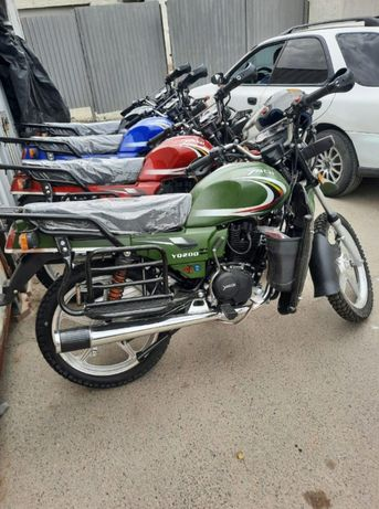 Мотоциклы YAQI,мопеды