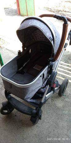 Детска количка Мони Гала
