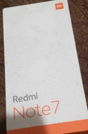 Калъф за Xiomi redmi note 7
