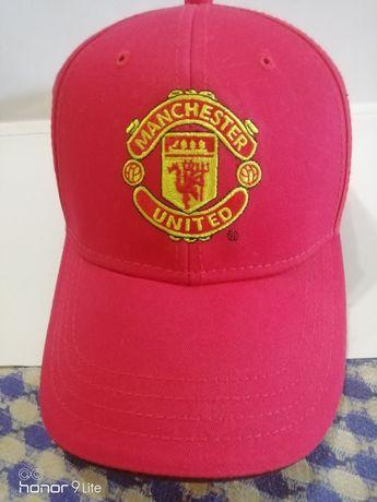 Сет шапки EVERLAST, Jack Daniels, Ман. Юнайтед