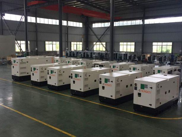 Generator curent Grup electrogen cu automatizare aar