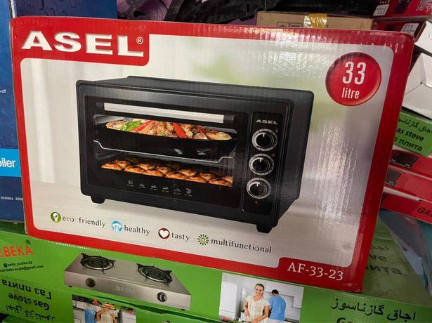 Асел печь