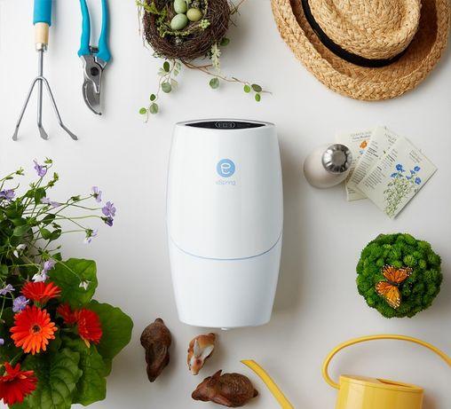 Фильтр Espring #1 в мире система очистки воды