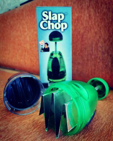 Ръчен чопър Slap chop