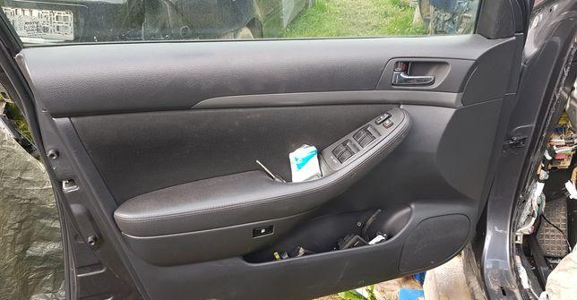 Fețe de usi , scaun,  bancheta Toyota Avensis t25