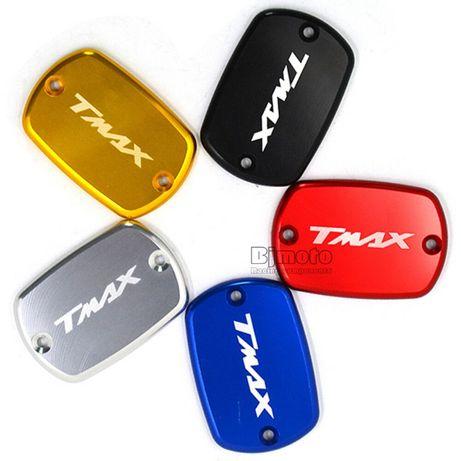 Капачки за казанчетата на спирачките за T-MAX500 TMAX530