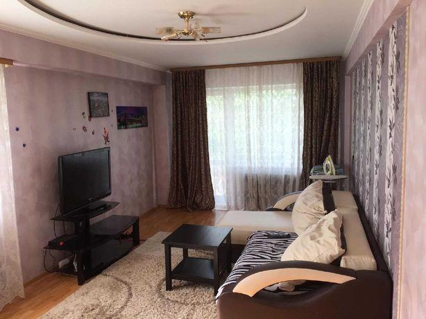 Сдаётся 2-х квартира Мед. Академии Сарыарка-Богенбая 100000тг