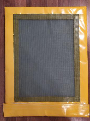 HMI Санитарно-филтърна стелка/изтривалка за почистване на обувки