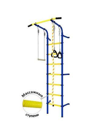 Шведские стенки с регулировкой высоты,новые,доставка по Казахстану