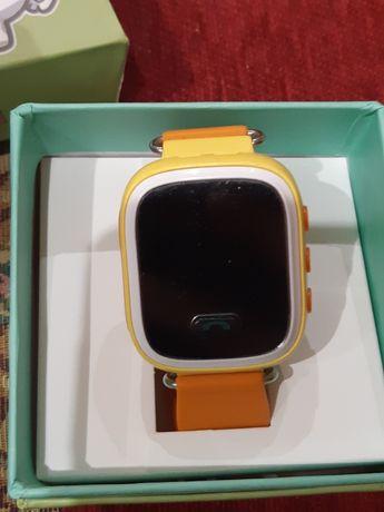 Детские смарт-часы Watch