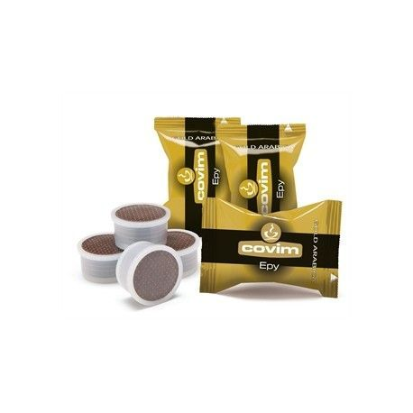 Кафе на капсули Covim Gold Arabica 50 бр.