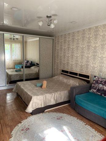 Квартира посуточно на 342 квартале с wi-fi и Смарт ТВ