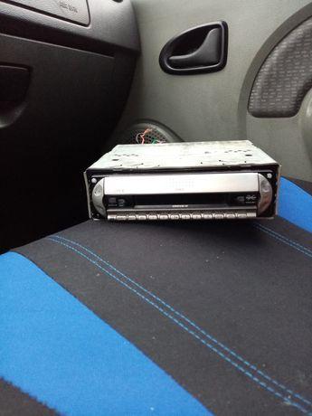 Casetofon auto mp3 Sony Xploude