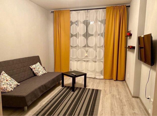 Сдам 1-комнатную квартиру на Бейбитшилик, без риэлторов