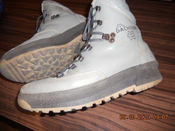 Обувки Дахщайн 39н