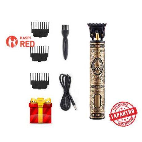 Электробритва триммер Машинка для стрижки волос и бороды Алматы