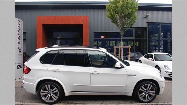 BMW X5 M absolut impecabil