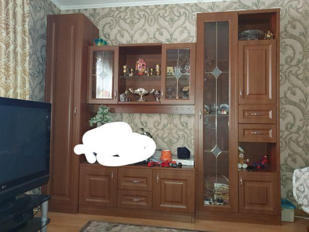 Гостиная-мини стенка