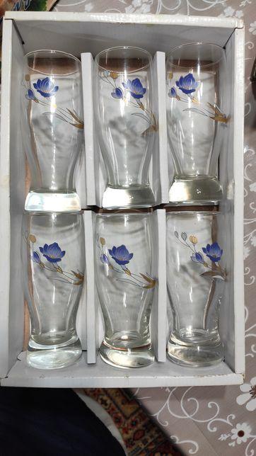 Продам стаканы