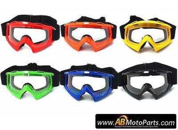 Нови очила за мотор мото мотокрос крос ендуро кросови ендуро