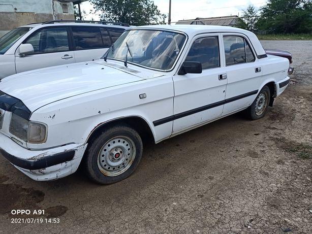 ГАЗ 3110 Волга 2000г.в