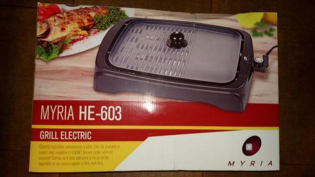 Grill electric MYRIA