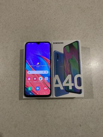 Продам Samsung A40