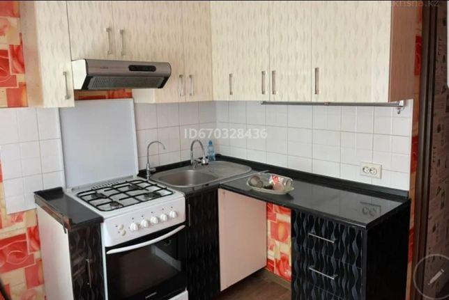 Продам 2х комнатную квартиру Саина Жандосова