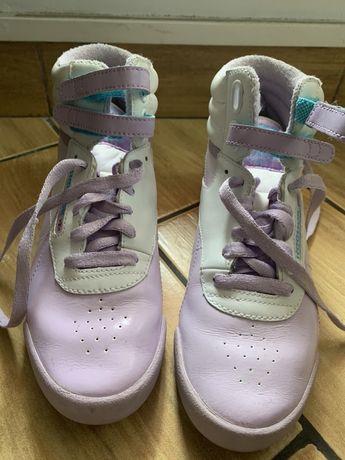 Adidas Gheata Reebok- nr 35, nu Nike, Puma, Vans
