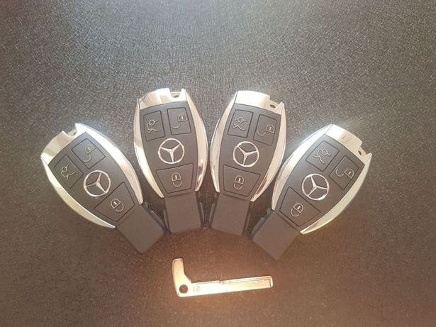 Programare/Reparatii/Duplicare/Copiere cheie/chei Mercedes