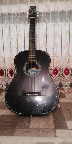 Гитара за 10000₸