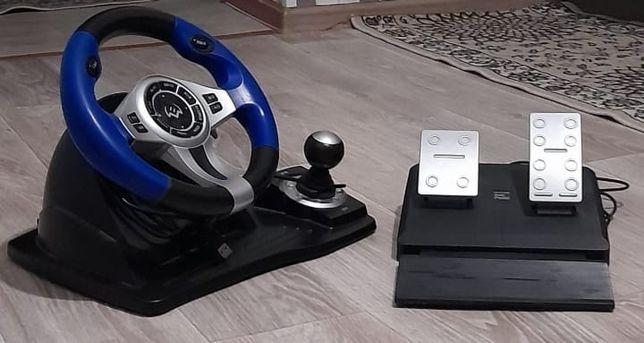 Игровой руль GC-W600