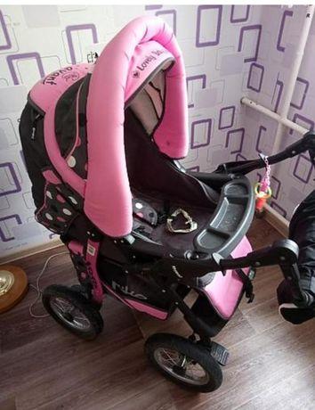 продам детскую коляску RIKO AVANT (Польша)
