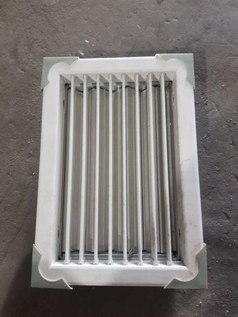Решотка вентиляционные