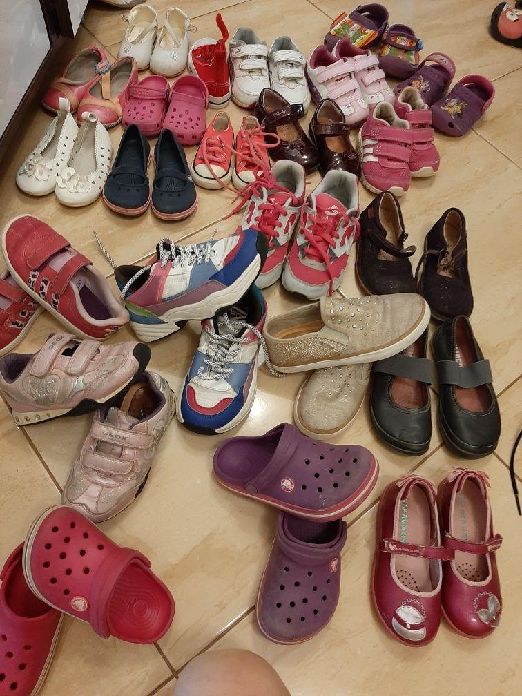 Детски обувки miss sixty  adidas nike crocs camper knickers puma zara