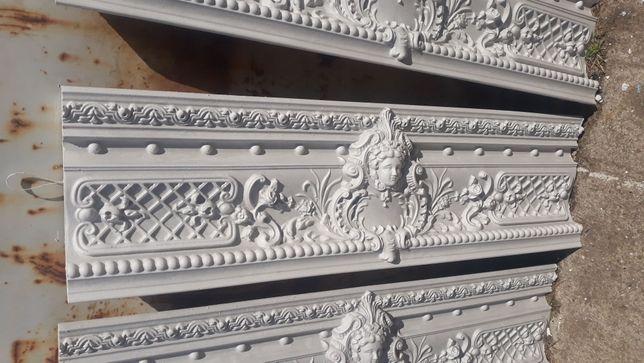 Ornamente decorative din ipsos