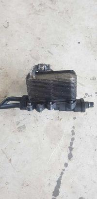 Охладител  масло на автоматична скоростна кутия - /БМВ/BMW/-/е60/е61/
