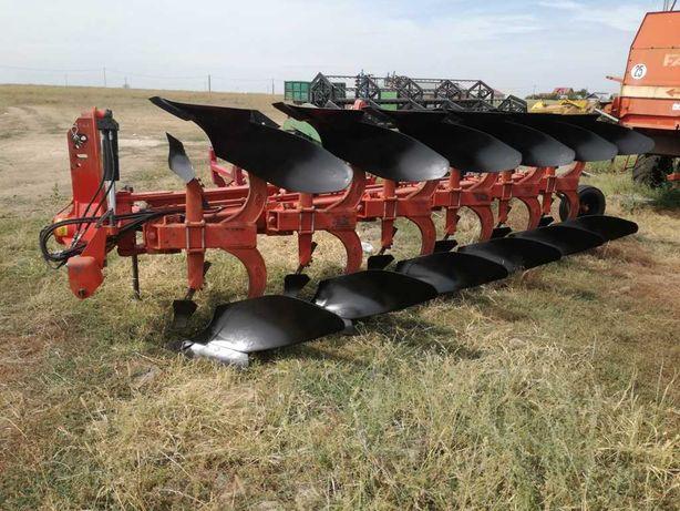 Pluguri agricole, reversibile. Diverse modele.