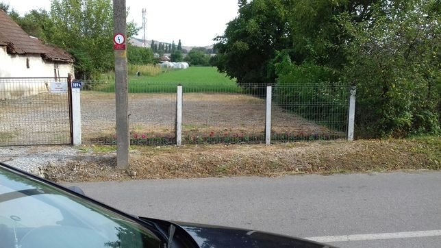 Vând teren intravilan  pentru 3 locuri se casa în Peștișu Mare 189A
