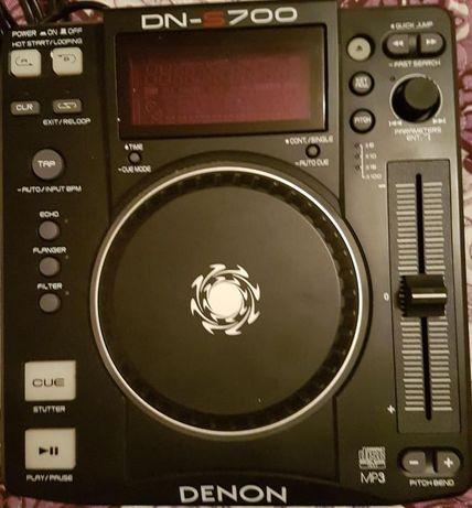Vand/Schimb Denon Dn-s700 DJ