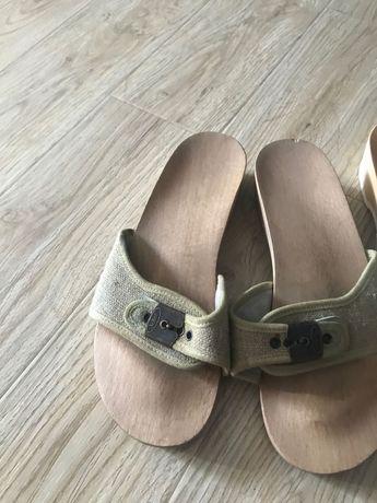 Papuci Scholl 36 și 37
