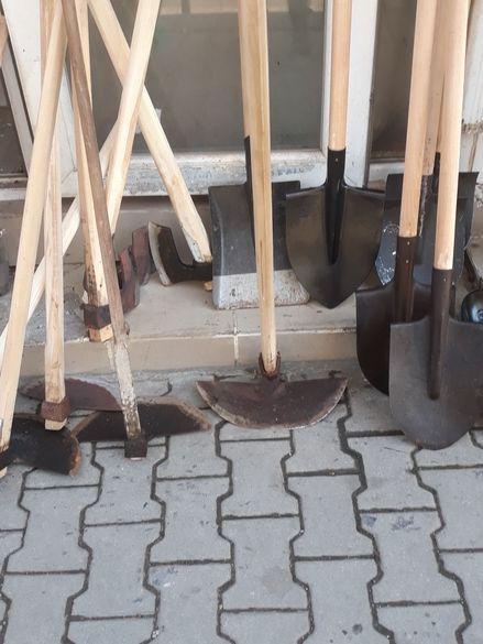 Мотика за копане ръчна изработка гаранция за качество