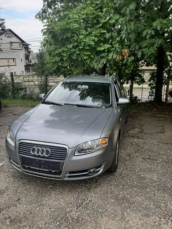 Vând Audi a 4 1 9