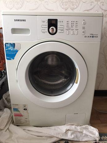 Стиральная машина Самсунг автомат, на запчасти