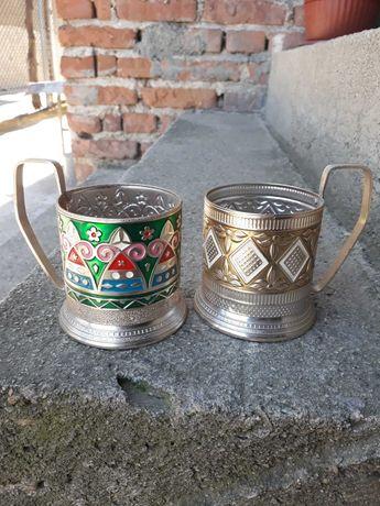 Поставка за горещи чаши