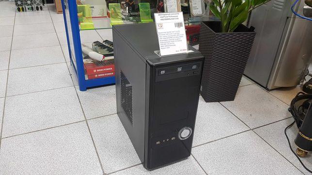 Компьютер Intel Core i5 650//DDR3 4Гб//HDD 500 Гб