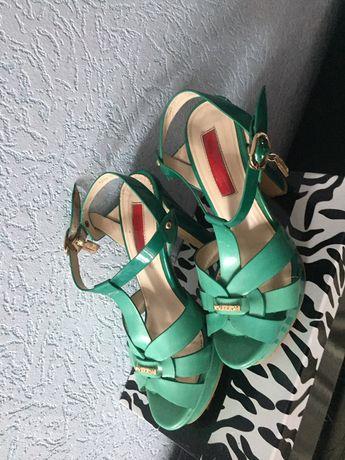 Туфли-Босоножки!